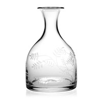 William Yeoward Wisteria Carafe Bottle