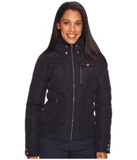 Obermeyer Leighton Jacket Black Women's Coat