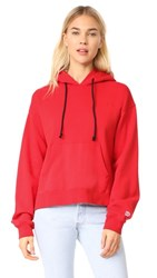 Hudson Classic Pullover Hoodie Lush