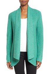 Nic Zoe Women's Pixel Pop Open Cardigan
