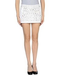 Nolita Skirts Mini Skirts Women