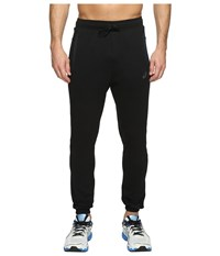 Asics Fleece Pants Performance Black Men's Workout