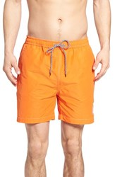 Psycho Bunny Men's Swim Trunks