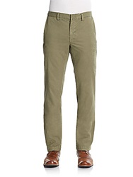 Vince Cargo Trousers Forest