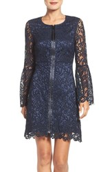 Laundry By Shelli Segal Women's Lace Dress