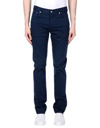Citizens Of Humanity Casual Pants Blue