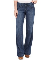Ariat Dahlia Trousers Catalina Women's Jeans Blue