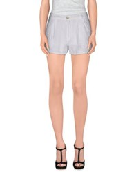 Nolita Trousers Shorts Women White