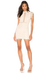 Free People Honey Mini Dress Cream