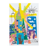 Christian Lacroix Brian Kenny New York Notebook A5