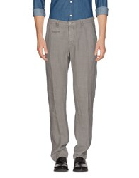 Uniform Casual Pants Lead