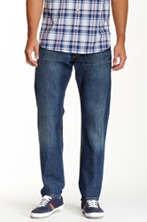 Quiksilver Buster Jean Blue