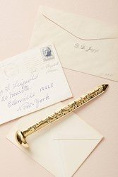 Giles And Brother Eugena Letter Opener Gold