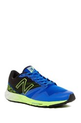 New Balance 690 Running Sneaker Extra Wide Width Available Blue