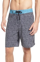 Rip Curl Mirage Conner Spin Out Board Shorts Black