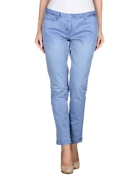 At.P. Co At.P.Co Casual Pants Sky Blue