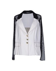 Maria Grazia Severi Suits And Jackets Blazers Women