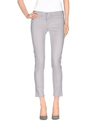 Haikure Trousers Casual Trousers Women Lilac