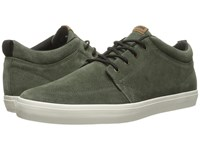 Globe Gs Chukka Olive Men's Skate Shoes