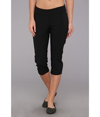Columbia Back Beauty Capri Black Women's Capri