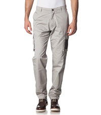 Jeep Cargo Trousers Dust Taupe