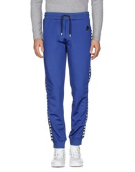 Versus By Versace Casual Pants Blue