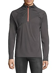 Spyder Zip Fleece Polar