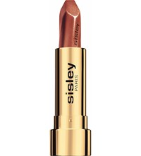 Sisley Rouge A Levres Hydrating Long Lasting Lipstick Cognac