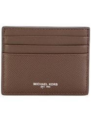 aeb6f8a42ca0 Men Michael Kors Wallets | Leather & Card Holders | Nuji UK