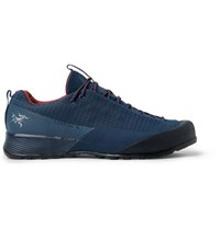 Arc'teryx Konseal Fl Rubber Hiking Shoes Navy