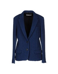 Mauro Grifoni Suits And Jackets Blazers Women Blue