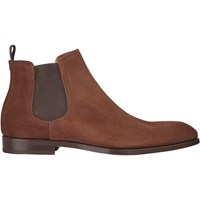 Barneys New York Chelsea Boots Brown
