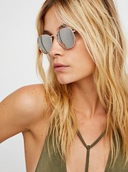 Free People Renegade Angled Sunnies By