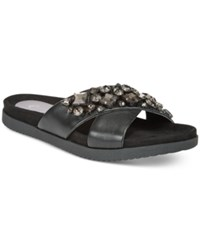 Easy Spirit Marvina Sandals Women's Shoes Black
