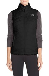 The North Face Women's 'Mossbud' Reversible Vest