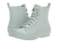Rocket Dog Rainy Pale Blue Nevada Emboss Women's Boots Green