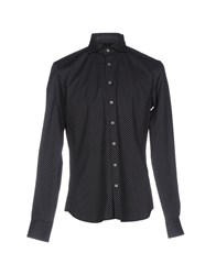Yes Zee By Essenza Shirts Shirts Dark Blue