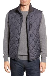 Marc New York Chester Packable Quilted Vest Magnet