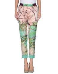 I'm Isola Marras Casual Pants Pink