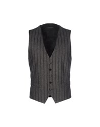 Messagerie Vests Grey