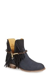 Matisse Women's Coconuts By 'Voyager' Fringe Bootie