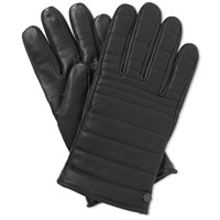 Canada Goose Quilted Luxe Glove Black