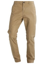 Only And Sons Onschino Chinos Elmwood Beige