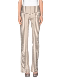 Marni Casual Pants Beige