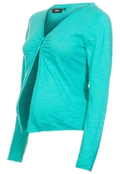Noppies Elvire Cardigan Green Turquoise
