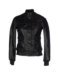 Le Sentier Coats And Jackets Jackets Women Black