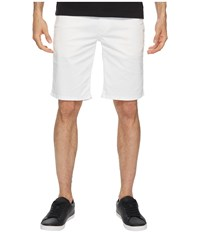 Tommy Jeans Freddy Straight Fit Shorts Classic White Beige