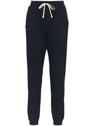Reigning Champ Slim Fit Track Trousers Blue