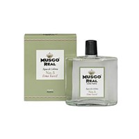 Musgo Real Lime Basil Eau De Cologne No.5