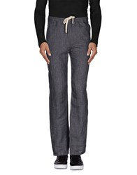 Our Legacy Trousers Casual Trousers Men Steel Grey